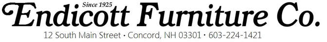 ENDICOTT FURNITURE CO INC, CONCORD NH